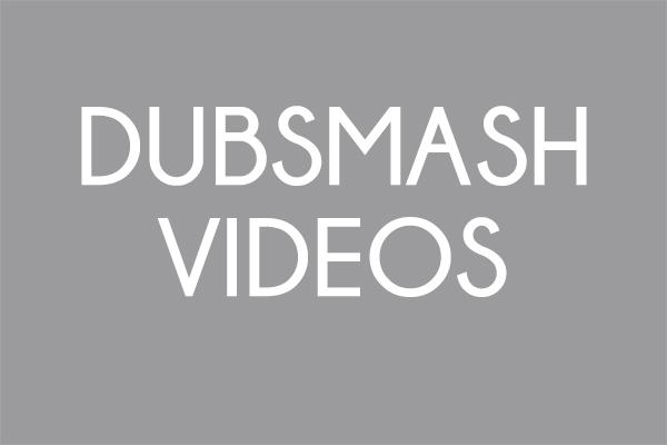 DUBSMASH PHOTO BOOTH