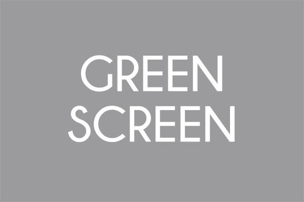 GREEN SCREEN BOX