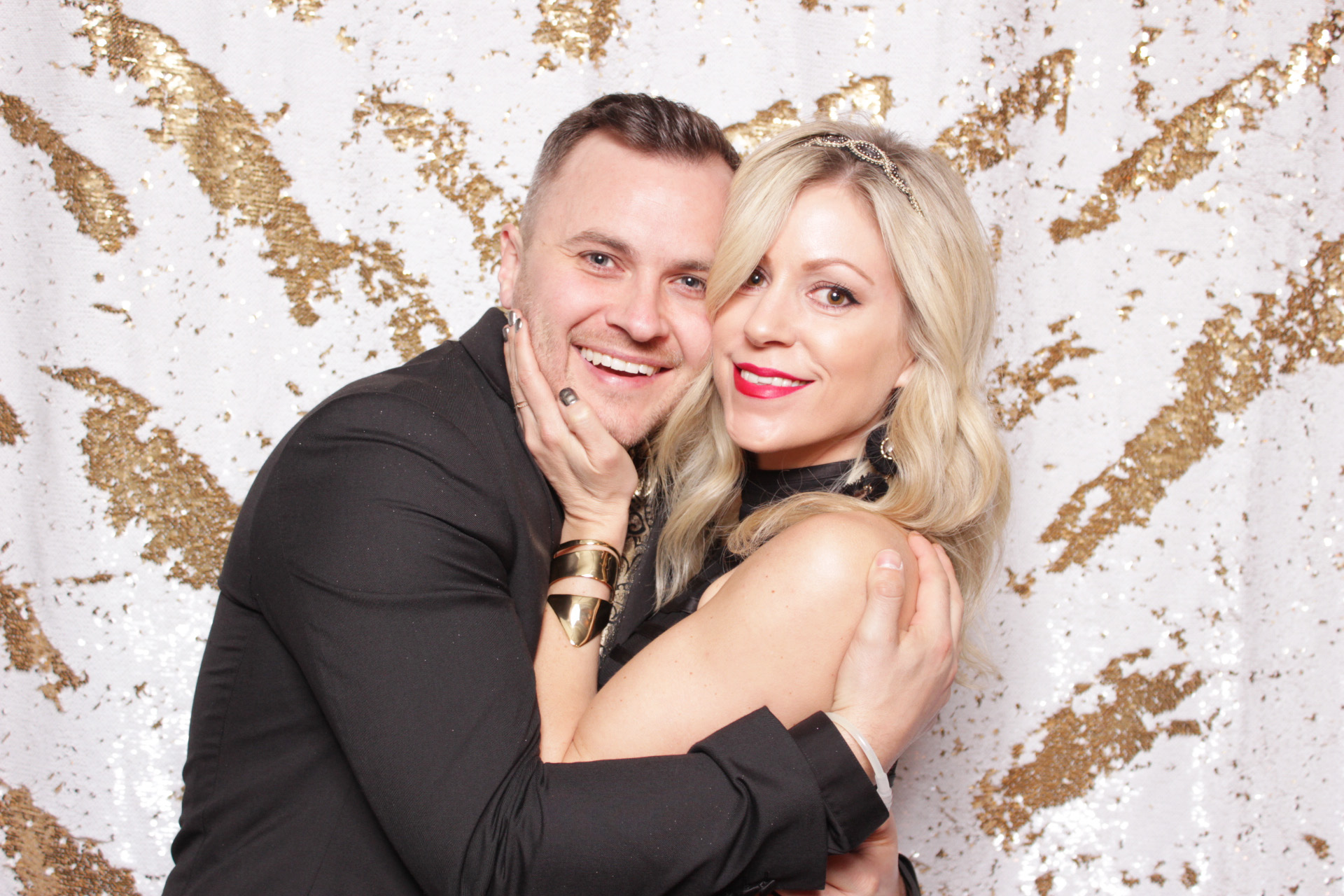 PARTY STARTER PHOTO BOOTH LOS ANGELES
